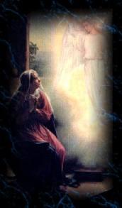 Annunciation BMV 3