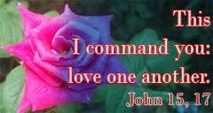 John 15, 9-17a