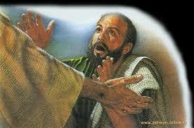 John 20, 19-31