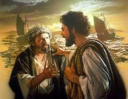 John 21, 1-19 - c
