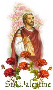 St. Valentine 1