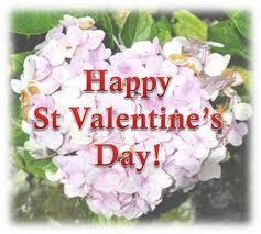 St. Valentine 3