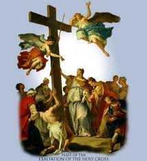 Exaltation of the cross3