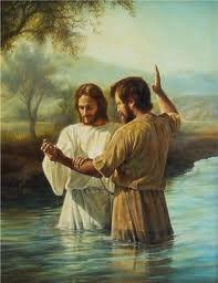 John the Baptist1