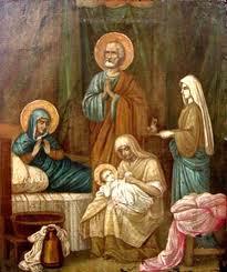 Nativity of Mary1