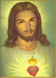 sacred heart of jesus 4