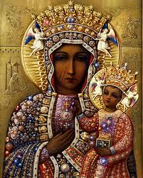 Our Lady of Czestochowa1