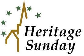 Heritahe Sunday1