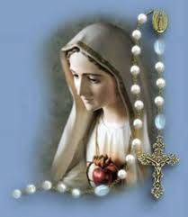Holy Mother of Rosary 2