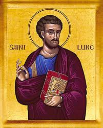 St. Luke1