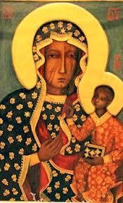 Our Lady of Czestochowa2