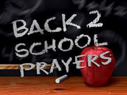 back to school prayer2