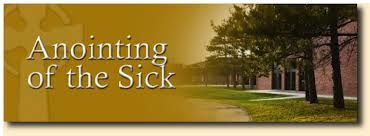 Anointing of the sick1