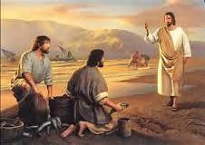 Luke 5, 1-11b