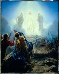 Luke 9, 28a