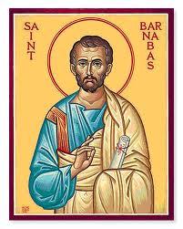 Barnabas 1