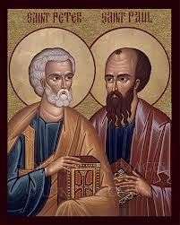 st. Peter and Paul1