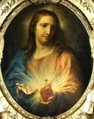 sacred heart of jesus 2