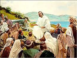 Luke 6, 17-26a